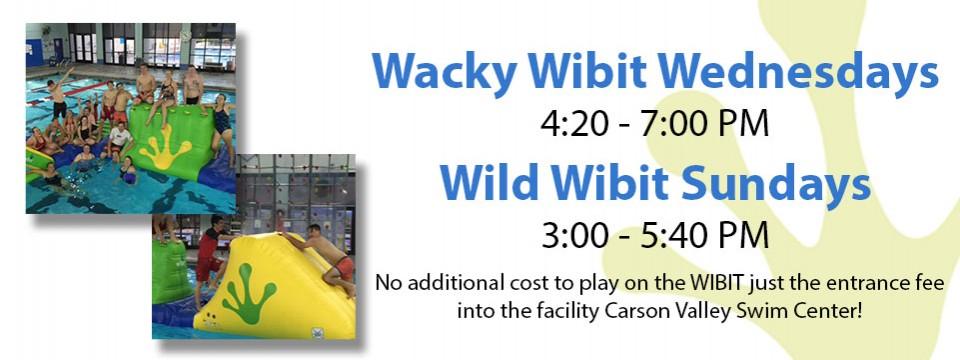 Wild Wibit