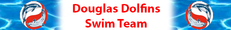 Douglas Dolfins Swim Team
