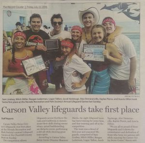cvsc lifeguards pr