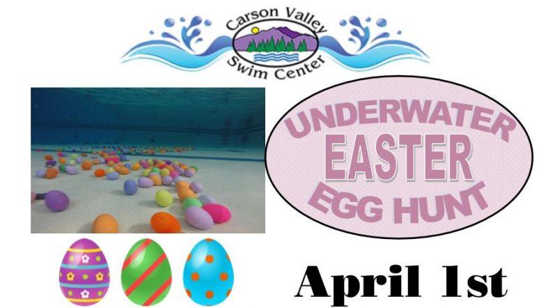 easter egg hunt 2nd annual