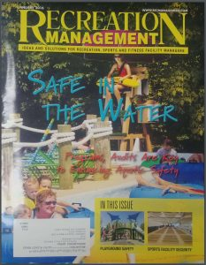 recreation management cvsc jan 2016