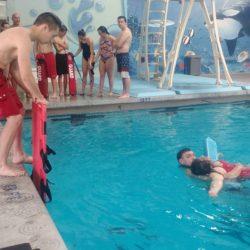 CVSC lifeguard training i
