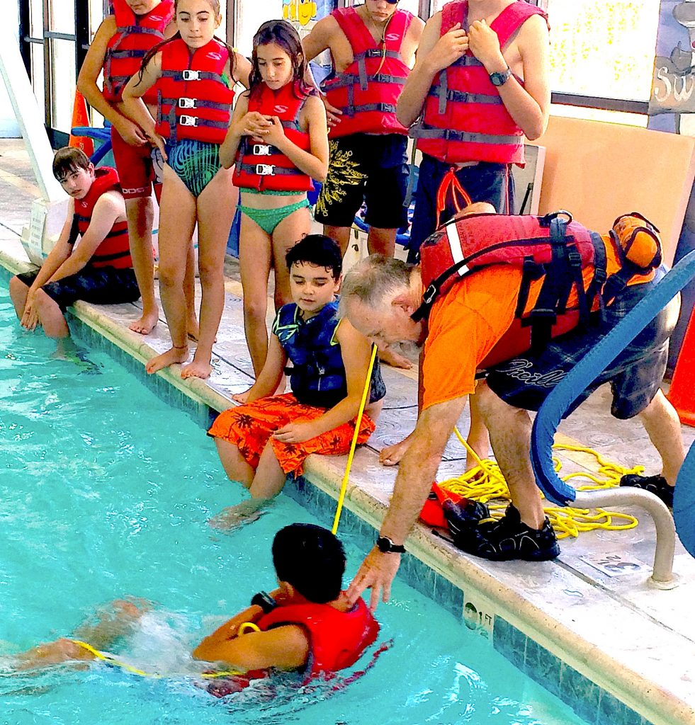 Carson Valley Swim Center | Fun for All Ages